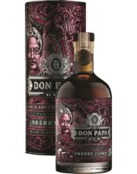 Don Papa Sherry Casks 45%