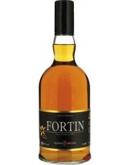 Fortin 8 ans 40%