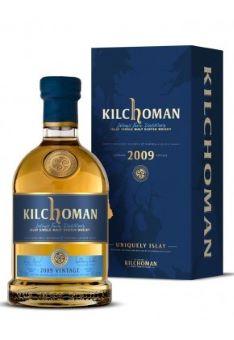 Kilchoman 8 ans 2009 Vintage 46%