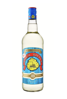Bielle Rhum Blanc 50% 1L