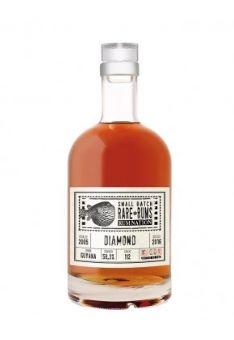 Rum Nation 2005 Diamond 60 ans LMDW
