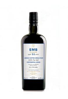 SVM 14 ans EMB Blend Continental Aging Plummer 64.8%