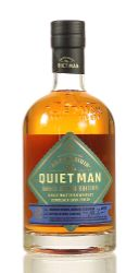The Quiet Man 12 ans Bordeaux Finish 46%