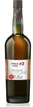 Welche's whisky cuvée Grand Palais #3 43.7%