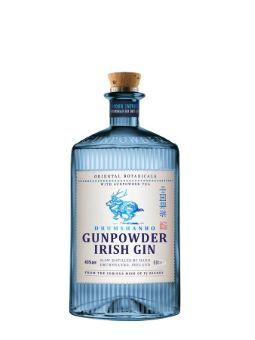 Drumshanbo Gunpowder Gin 43% 50cl