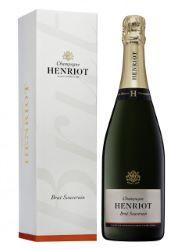 """Henriot """"Brut Souverain"""" 12%"""