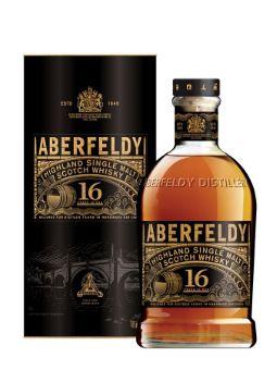 Aberfeldy 16 ans 40%