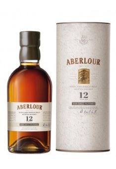 Aberlour 12ans Un-chillfiltered 48%