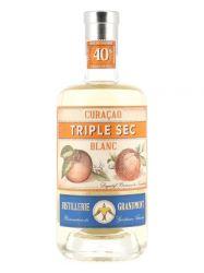 Distillerie du Grandmont Triple Sec Curaçao 40%