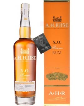 AH Riise XO Reserve 40%