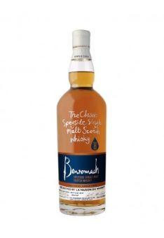 Benromach 9 ans 2009 Bourbon Chronicles 59.9%