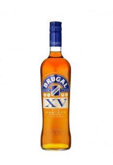 Brugal XV 38%