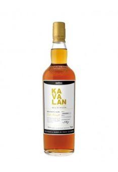 Kavalan Brandy Single Cask LMDW Cellar Book 58.6%