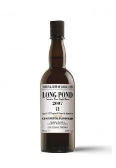 Long Pond 2007 TECA 63%