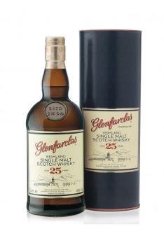 Glenfarclas 25 ans 43%