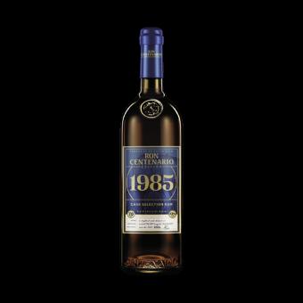 Centenario 1985 Edition Limitée 43%
