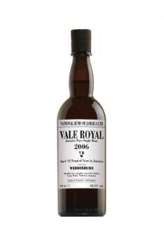 Vale Royal 12 ans 2006 VRW 62.5%