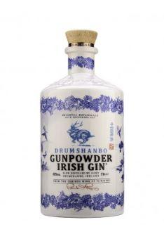 Drumshanbo Gunpowder Gin 43%