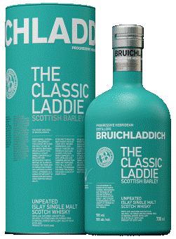 Bruichladdich The Classic Laddies 50%