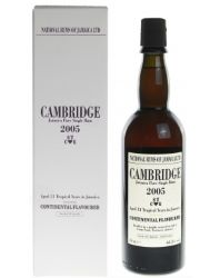 Cambridge 13 ans 2005 STCE LONG POND 62.5%