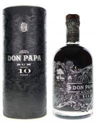 Don Papa 10 ans 43%