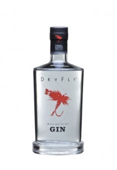 Gin USA Dry Fly 40%