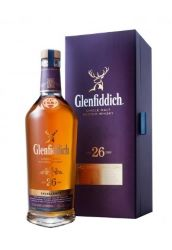 Glenfiddich 26 ans Excellence 43%