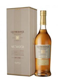 Glenmorangie 12 ans Nectar d Or 46%
