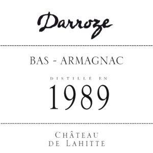 Darroze 1989 47.5%