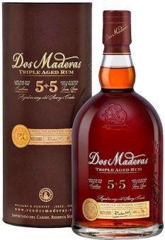 Dos Maderas 5+5 40%