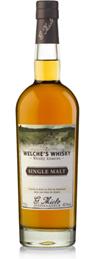 Welche's whisky alsacien Classique 43%