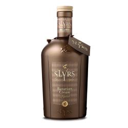 SLYRS Liqueur de Whisky crème bavaroise 17%