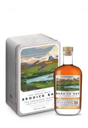 Arran Brodick Bay Vol 1 49.8%
