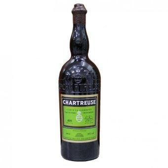 Chartreuse Verte 300cl, 55%
