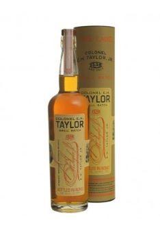 Eh Taylor Small Batch Bourbon 50%