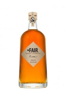 Fair Rum Paraguay XO 40%