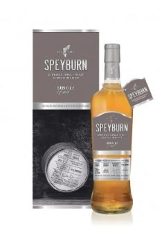 Speyburn 14 ans 2004 Single Cask Bourbon 52.5%