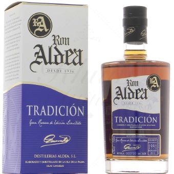 Aldea Tradicion 43%