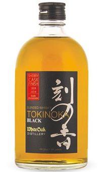 Tokinoka Black sherry finish 50%
