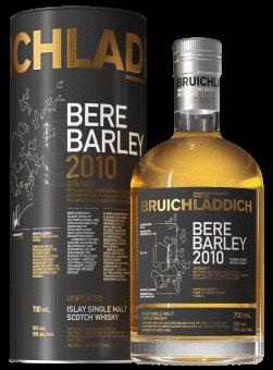 Bruichladdich Bere Barley 2010 50%