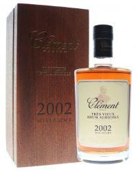 Clément Millésime 2002 42%