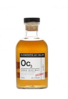 Elements Of Islay Oc3 Sp.Dr. 60.3%