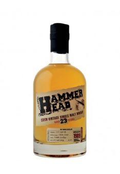 Hammer Head 23 ans 1989 40.7%
