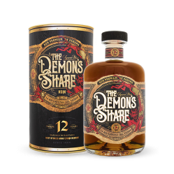 Demon's Share 12 ans 41%