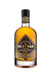 The Quiet Man 8 ans 40%