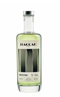 Absinthe BACCAE 40%