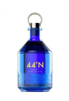 44° N Gin Compte De Grasse 44%