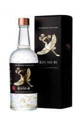 "KIN NO BI ""Paillettes d'Or"" Kyoto Dry Gin 45.7%"