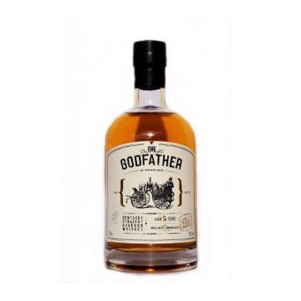 Godfather Kentucky Straight Bourbon