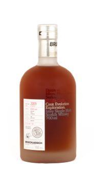 Bruichladdich Special Cask micro provenance 63.6%
